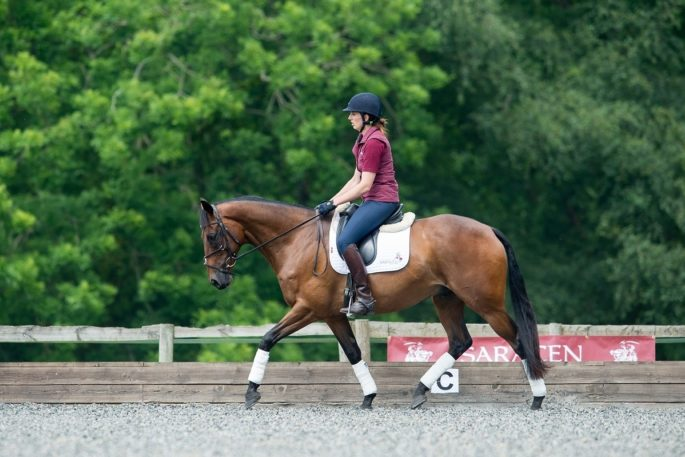 Flatwork bursary