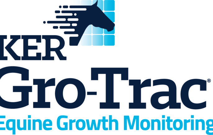 KER Gro Trac Logo hyphen