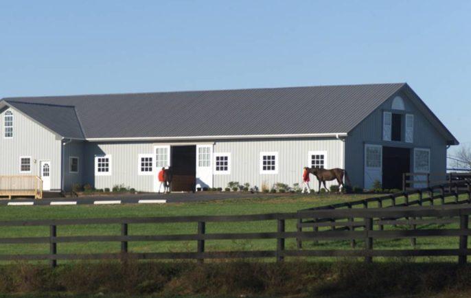 Research Farm
