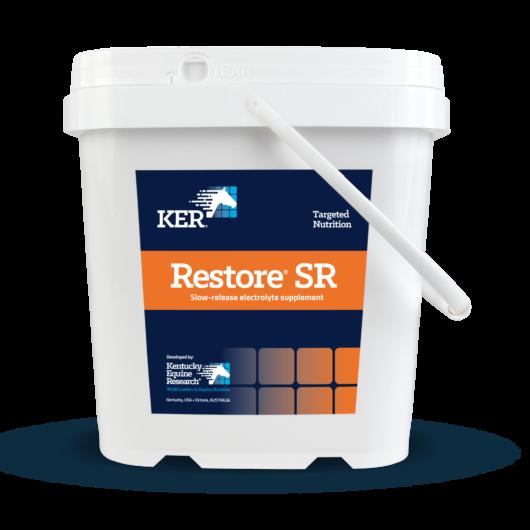 'Restore®SR' image