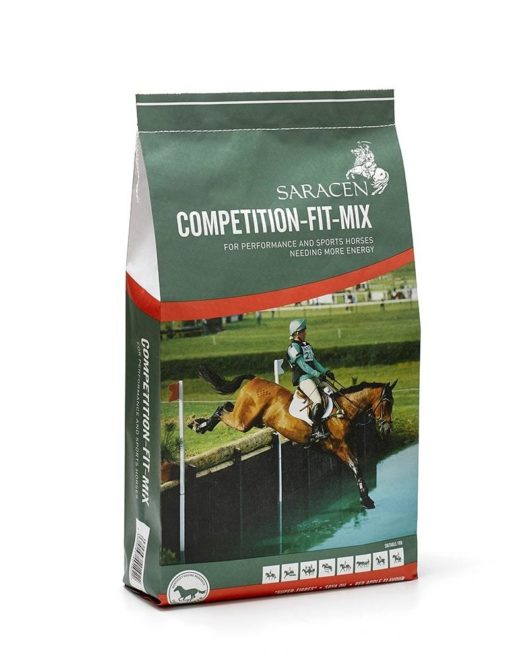'COMPETITION-FIT-MIX' image