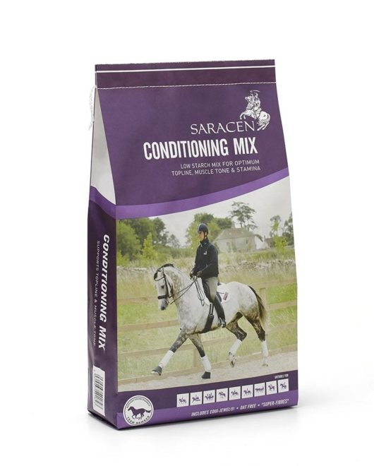 'CONDITIONING MIX' image