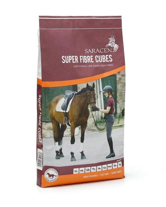 'SUPER FIBRE CUBES' image
