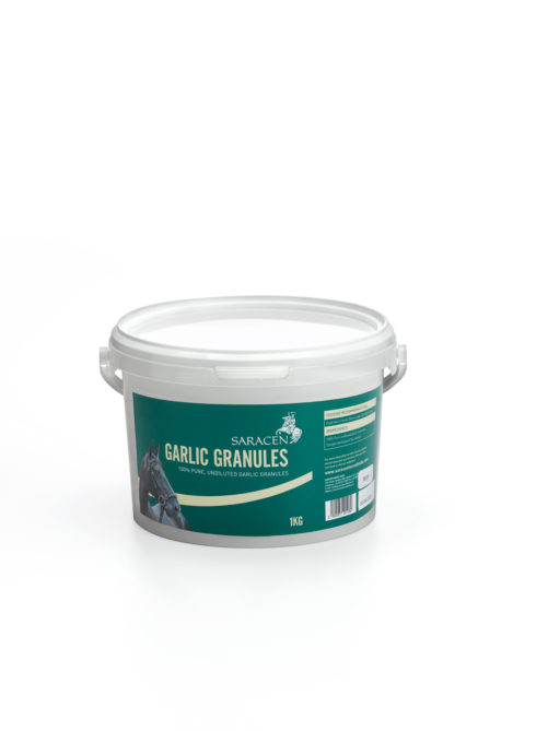 'GARLIC GRANULES' image