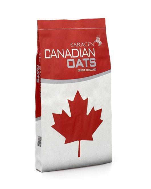 'Canadian Oats' image