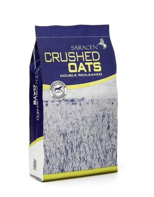 'Crushed Oats' image