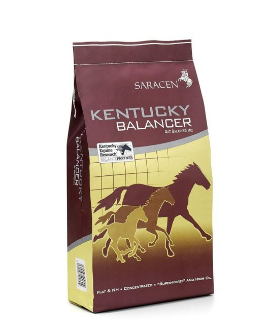 'Kentucky Balancer' image