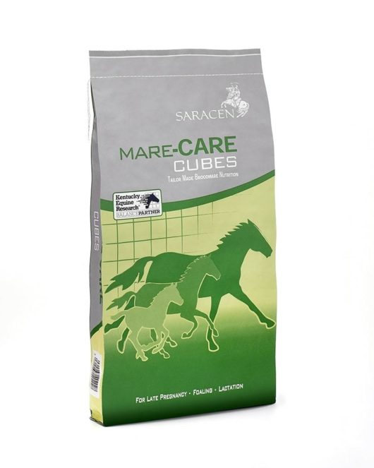 'Mare-Care Cubes' image