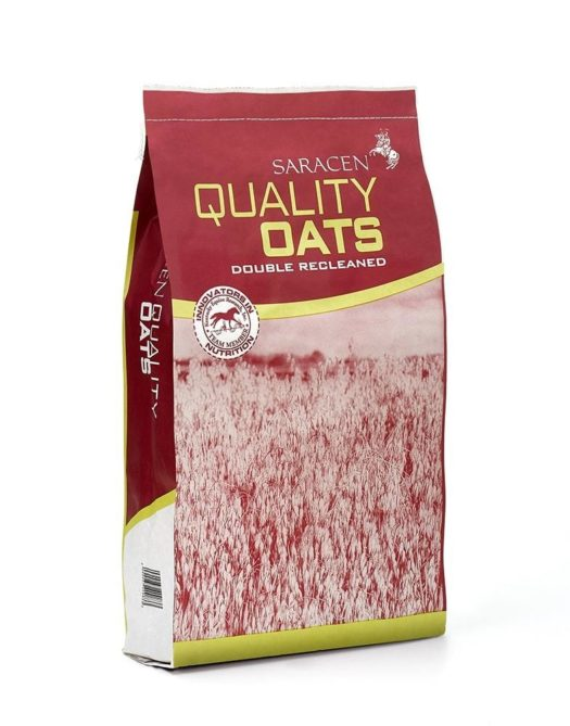 'English Oats' image