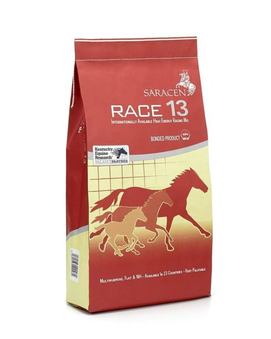 'Race 13®' image