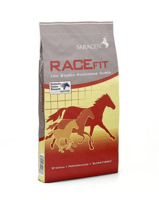 'Racefit Cubes' image