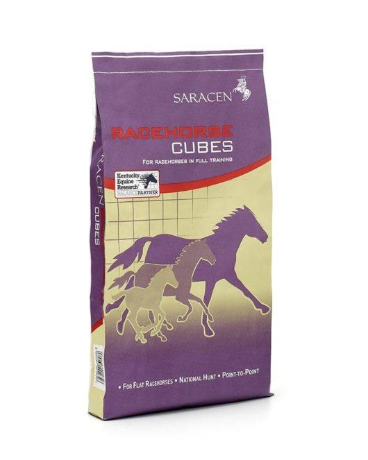 'Racehorse Cubes' image