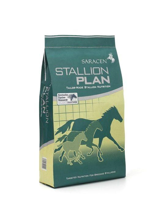 'Stallion Plan' image