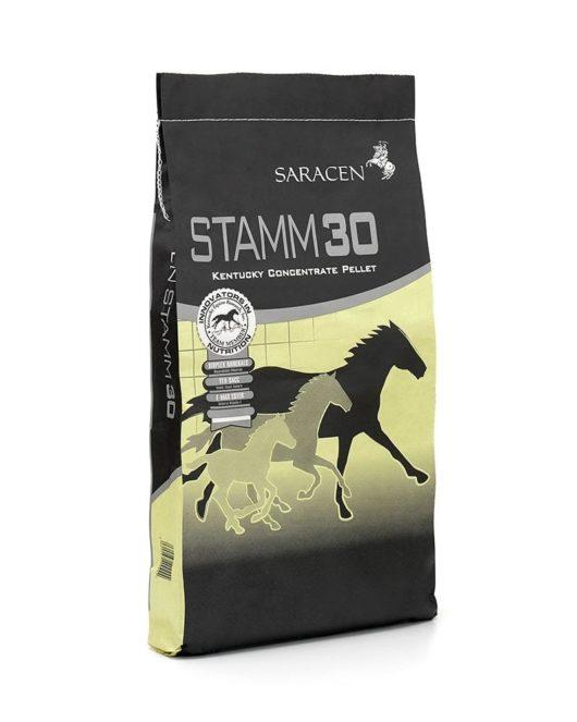 'STAMM 30®' image